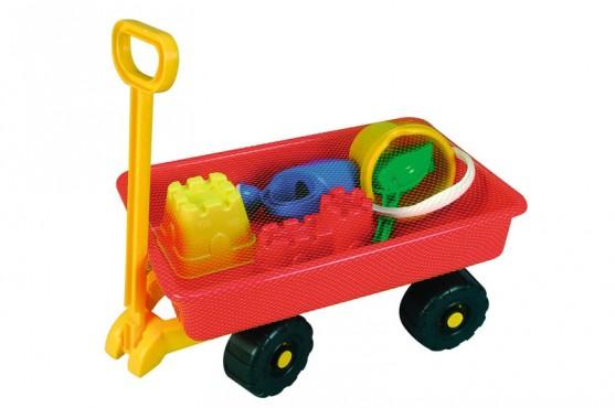 Hand-Sandwagen