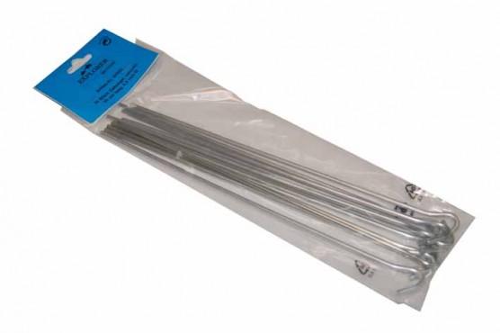 Zeltnägel verzinkt 30 cm
