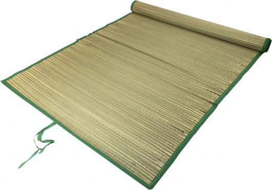 Strandmatte,weiches Grasmaterial