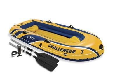 Boot Challenger 3 Set