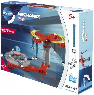 Galileo GEOMAG / Mechanics 81 Teile
