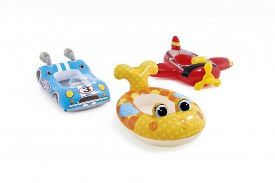 Kinder-Schlauchboot