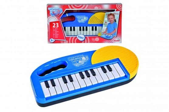 My Musical World Keyboard / 23 Tasten / 25 cm